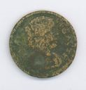 Image of Imperial Bronze Coin of Hypaepa Issued by Septimus Severus