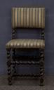 Image of Jacobean Side Chair