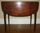 Image of Mahogany Pembroke Table
