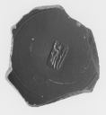 Image of Roman Arretine Terra Sigillata Cup Base Fragment with Stamp