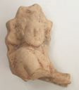Image of Terracotta Head of Dionysos as a Child