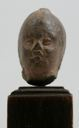 Image of Terracotta Head of a Child