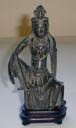 Image of Seated Kuanyin