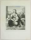 Image of Holy Family with St. John the Baptist