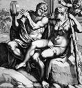 Image of Hercules and Omphale
