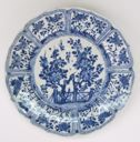Image of Canton Ware Plate