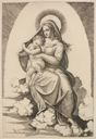 Image of Madonna and Child